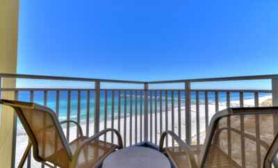 Beachfront suite – AMAZING VIEWS!!